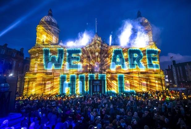 UK City of Culture 2017
